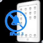 iPad 3- Ремонт переключателя режимов
