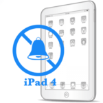 iPad 4- Ремонт переключателя режимов