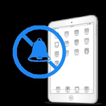 Ремонт переключателя режимов iPad mini
