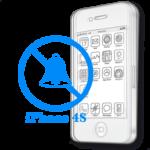 4S- Ремонт переключателя режимов в iPhone