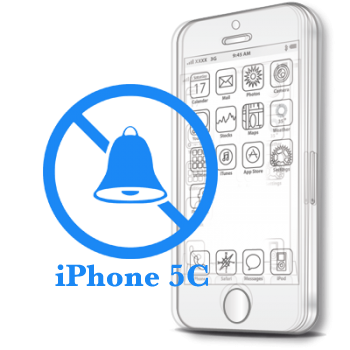 iPhone 5C - Ремонт переключателя режимов в