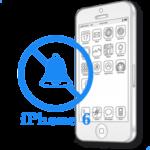 iPhone 6 - Ремонт переключателя режимов в