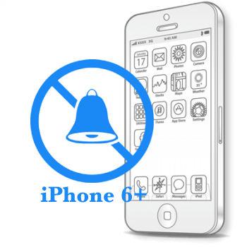 Ремонт iPhone 6 Plus Ремонт перемикача режимів в