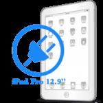 iPad Pro - Ремонт роз'єму синхронізації (зарядки) 12.9ᐥ