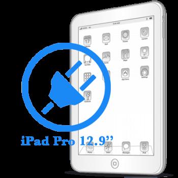 iPad Pro 12.9ᐥ Ремонт разъёма синхронизации (зарядки)