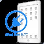 iPad Pro - Ремонт разъёма синхронизации (зарядки) 9.7ᐥ