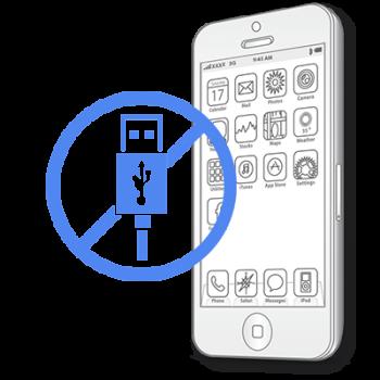 Замена разъема синхронизации (зарядки) iPhone 5C