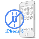 iPhone 6 - Заміна роз'єму синхронізації (зарядки)