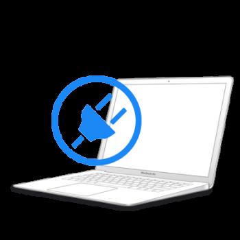 Ремонт разъема зарядки MacBook Air