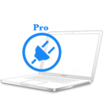 MacBook Pro - Ремонт разъема зарядки