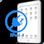 iPad 4- Ремонт разъёма синхронизации (зарядки)