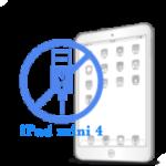 mini 4 iPad - Ремонт разьема синхронизации (зарядки) Mini 4