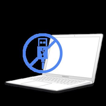 Ремонт USB на MacBook Air