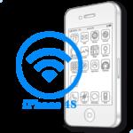 iPhone 4S- Восстановление Wi-Fi модуля