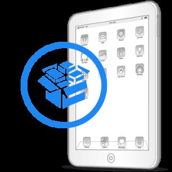Резервное копирование данных iPad 2