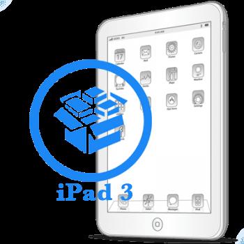 iPad - Резервне копіювання даних 3