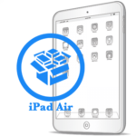 iPad Air- Резервное копирование данных