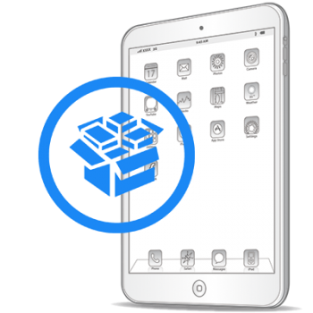 Резервное копирование данных iPad Air
