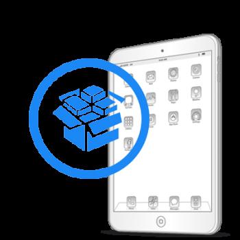 Резервное копирование данных iPad mini 3