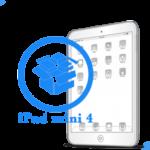 iPad - Резервное копирование данных mini 4