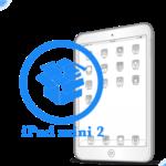 Ремонт Ремонт iPad iPad mini Retina Резервное копирование данных