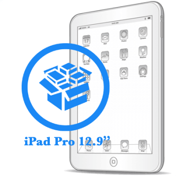 iPad Pro 12.9ᐥ Резервное копирование данных
