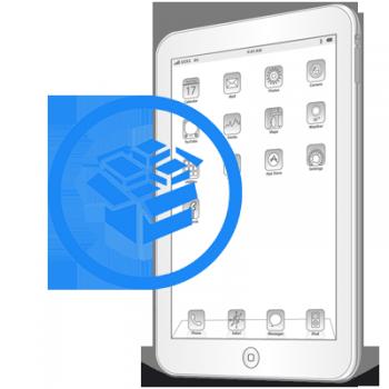 Резервное копирование данных iPad Pro 12.9''