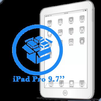 Резервное копирование данных iPad Pro 9.7ᐥ