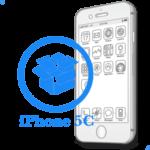 iPhone 5C - Резервное копирование данных