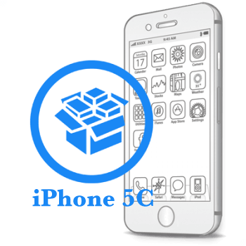 iPhone 5C - Резервне копіювання даних