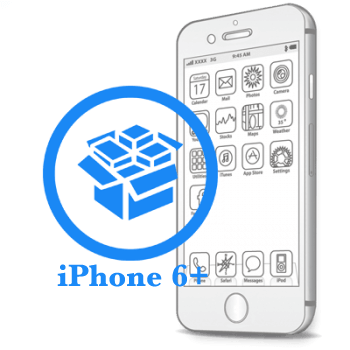 Ремонт iPhone 6 Plus Резервное копирование данных