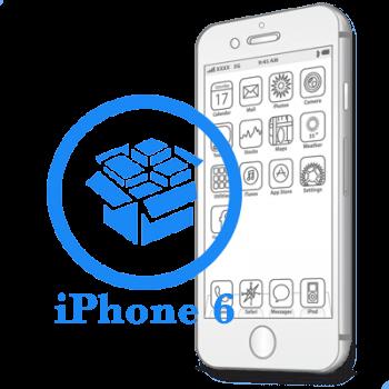 Ремонт iPhone 6 Резервное копирование данных