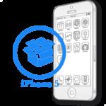 Ремонт iPhone 5 Резервное копирование данных