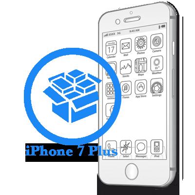 Ремонт iPhone 7 Plus Резервне копіювання даних