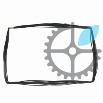 Резиновая рамка для MacBook 13ᐥ А1181 А1278 А1342