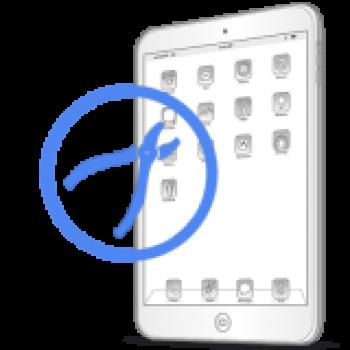 Рихтовка корпуса iPad Air 2