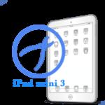 iPad - Рихтовка корпуса mini 3