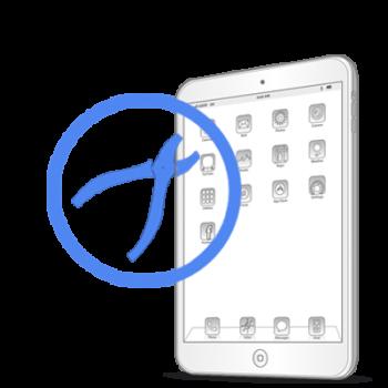 Рихтовка корпуса iPad Mini 3