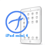 iPad - Рихтовка корпуса mini 4