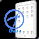 iPad4- Рихтовка корпуса