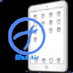 iPad - Рихтовка корпусаAir