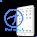 iPad - Рихтовка корпусаmini Retina