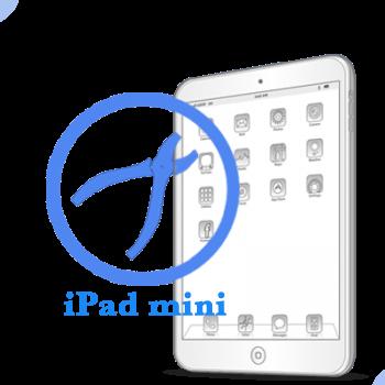 iPad mini Рихтовка корпуса на