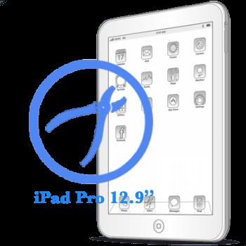 12.9ᐥ Pro iPad- Рихтовка корпуса