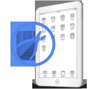 Рихтовка корпуса на iPad Pro 9.7''