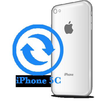 Ремонт iPhone 5C Рихтовка, выравнивание корпуса