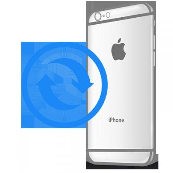 Рихтовка, выравнивание корпуса iPhone 7