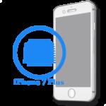 Восстановление/замена контроллера изображения (подсветки) iPhone 7 Plus