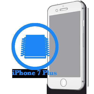 Ремонт iPhone 7 Plus Відновлення/Заміна контролера зображення (підсвітки)