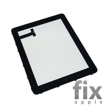 Сенсорное стекло (тачскрин) для iPad